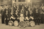 CUPAR PIPE BAND  016